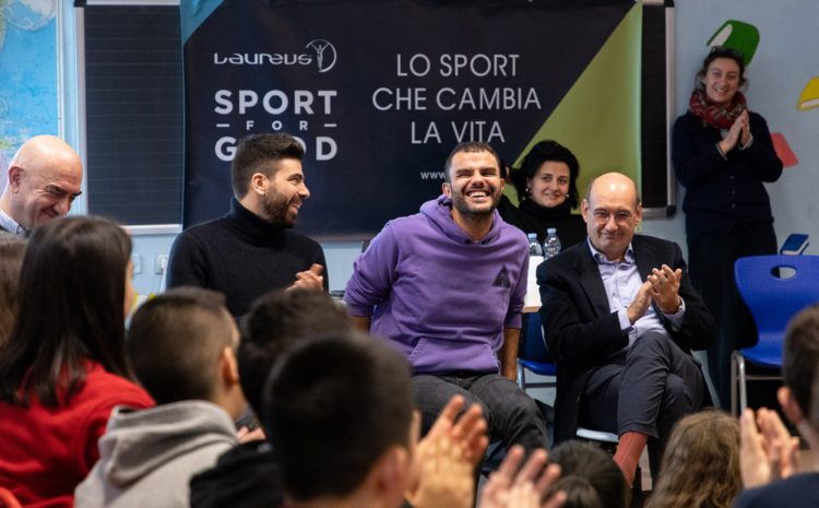 Incontro con Daniele Cassioli